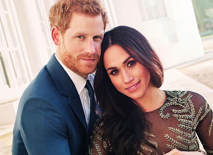 принцу Гарри и Меган Маркл заплатят за то, чтобы они больше не заводили детей