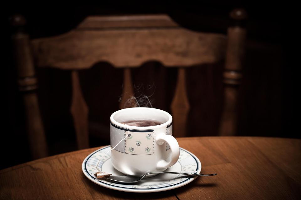сколько нужно пить чашек чая в день, чтобы улучшить работу мозга