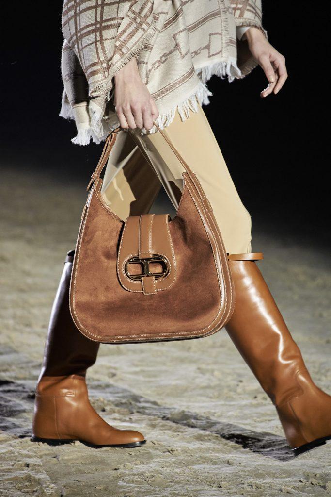 сумки, которые будут в моде этой осенью