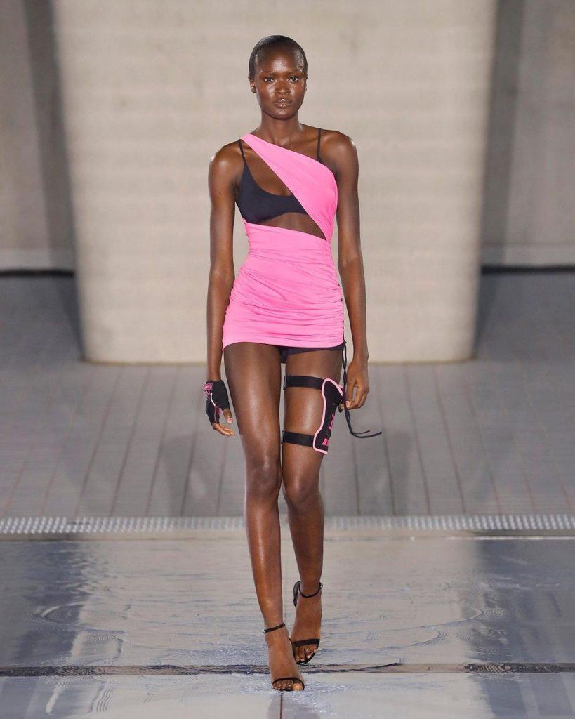 три основных тренда London Fashion Week