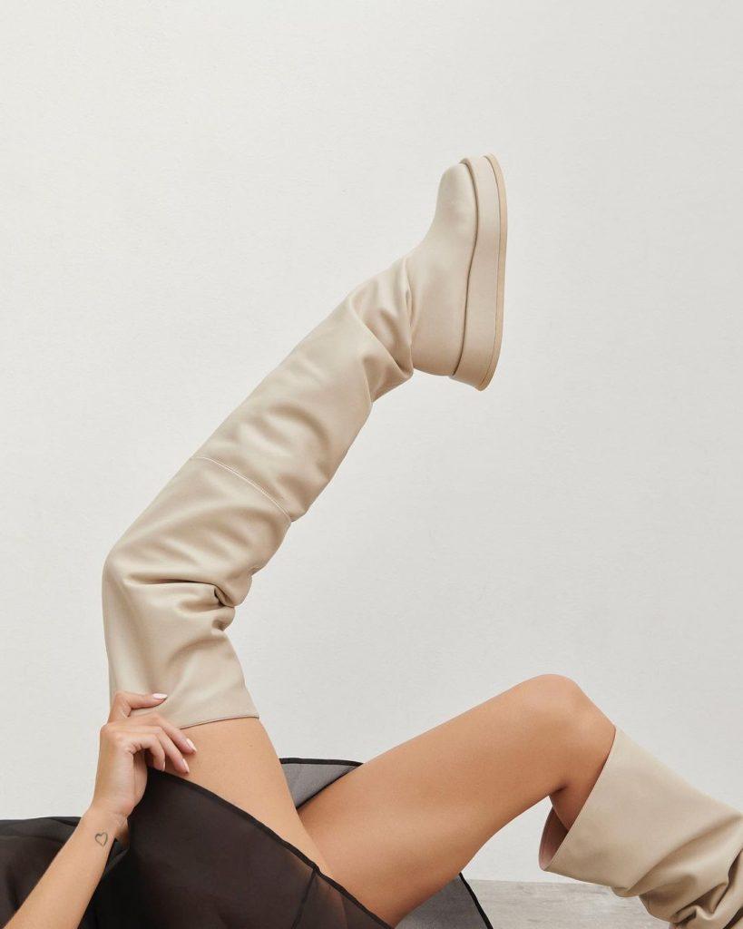 Самые трендовые модели обуви на осень 2021