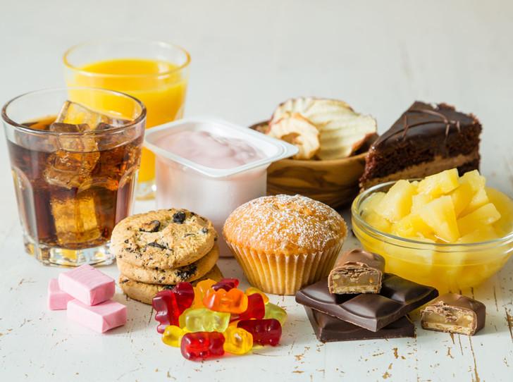 Пищевые привычки из детства, от которых пора избавиться