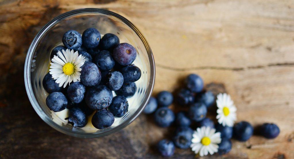 эта ягода снижает риски развития сердечно-сосудистых болезней
