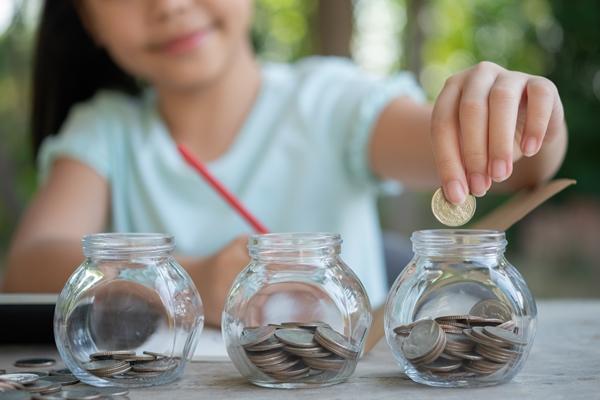 способы объяснить ребёнку, что на его «хотелки» нет денег