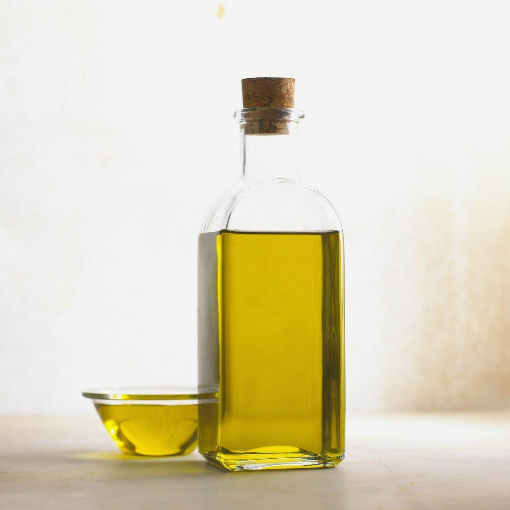 Масло, которое помогает укрепить сердце и сосуды