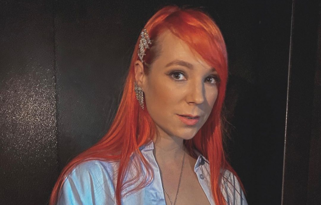 Светлана Тарабарова впервые показала лицо своей дочки