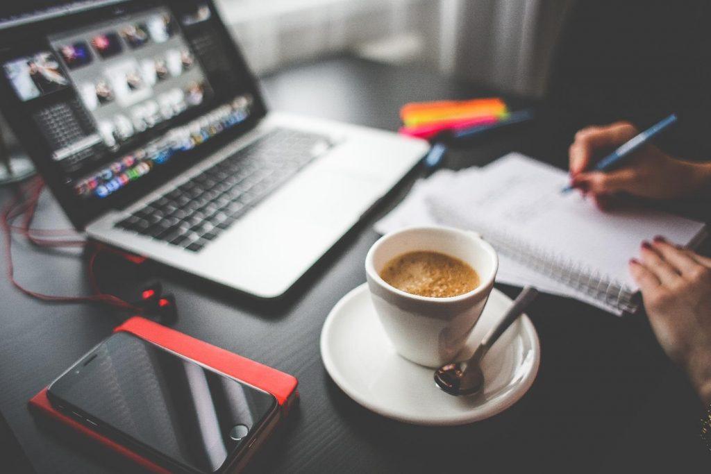 кофемашина в офис