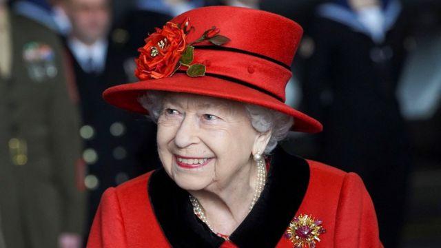Какой любимый фильм королевы Елизаветы II