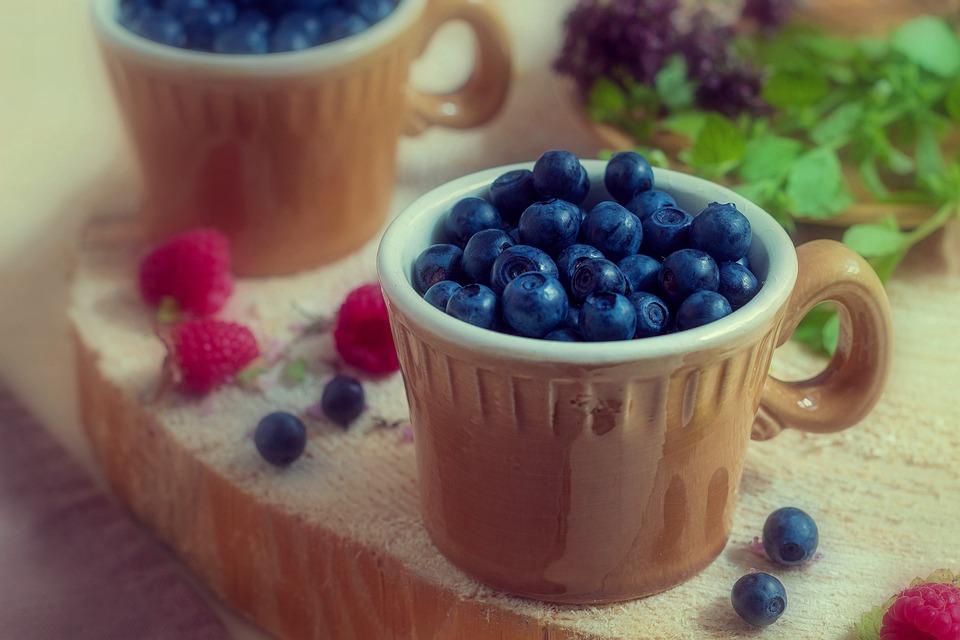 назван самый полезный ягодный чай