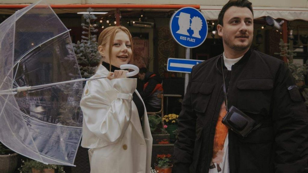 Тину Кароль заподозрили в романе с Ivan NAVI