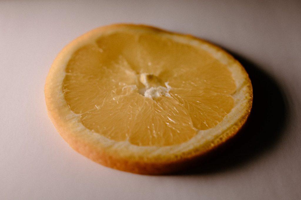 косметика из апельсина, которую можно сделать дома