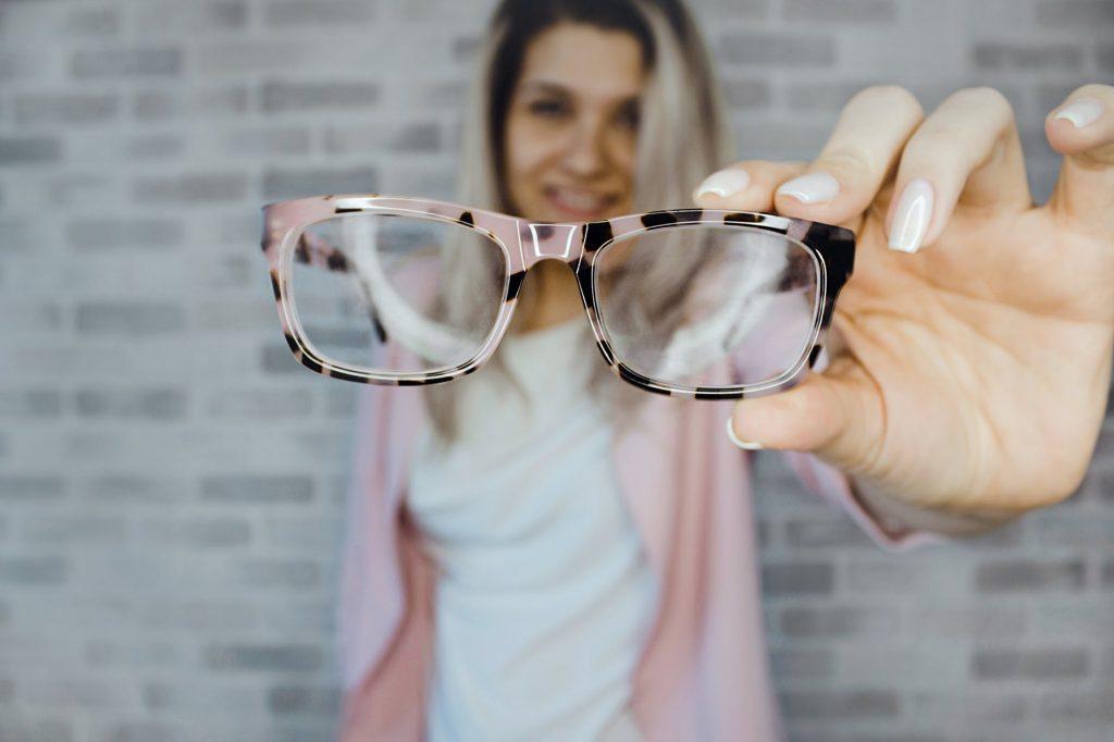 какие продукты нужно употреблять, чтобы поддержать зрение