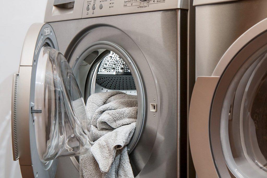 Эти секреты французских домохозяек сделают вашу стирку более эффективной